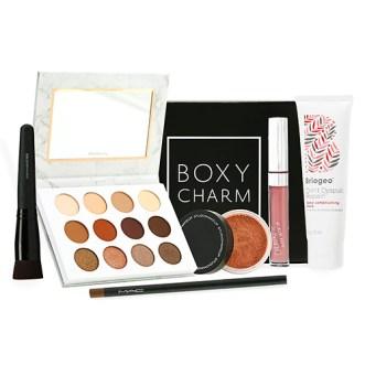 Boxy Charm subscription box