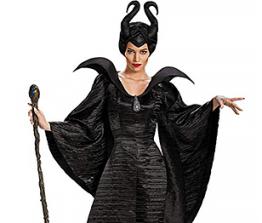 Ladies' Costume- Disney's Maleficent