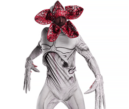 Men's Costume- Demogorgon from Stranger Things