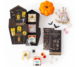 Halloween candies and chocolates- Halloween Collection Bundle from Dylan's Candy Bar