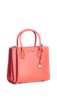 Michael Kors Mercer Medium Convertible Tote Bag