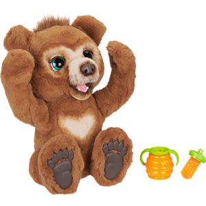 Hasbro furReal Cubby