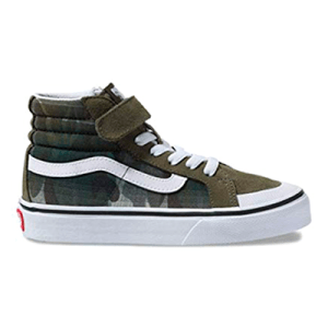 Vans Toddler Animal Camo