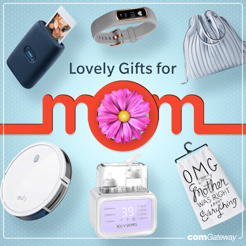 Mother's Day present ideas