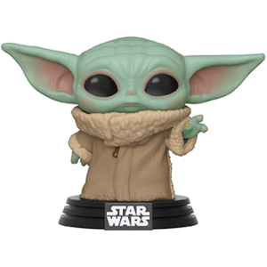 Pop! Baby Yoda The Child