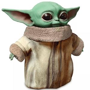 Mattel The Child Plush