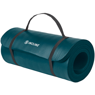 Incline Fit Exercise Mat Ananda