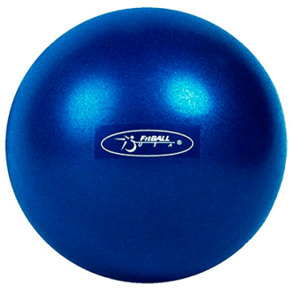 Fitball Mini 9in.
