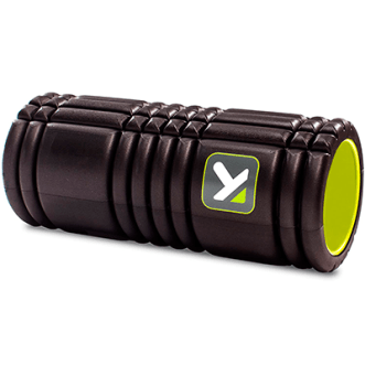 Trigger Point Grid Textured Foam Roller
