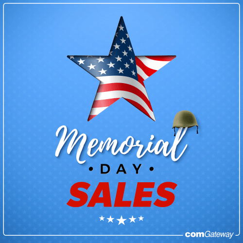 Memorial Day 2020 sales and deals