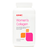 GNC Women's Collagen