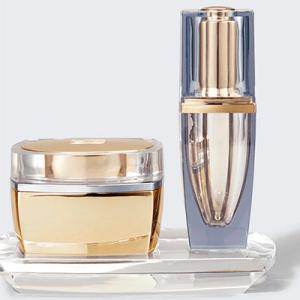 Estee Lauder Re-Nutriv Face Cream & Night Serum
