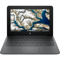 HP 11.6 Chromebook