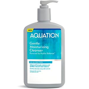 Aquation Gentle Moisturizing Cleanser