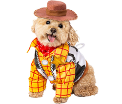 Rubie's Toy Story Pet Costume