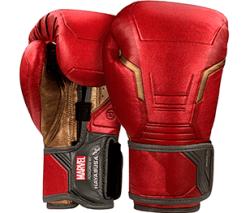 Hayabusa Marvel Boxing Gloves