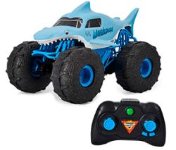 Monster Jam Megalodon Storm All-Terrain RC Monster Truck