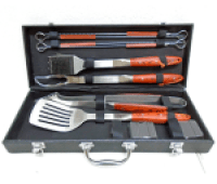 Cuisinart Premium Grilling Set 10-Piece