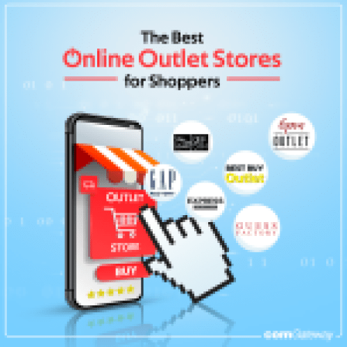USA Outlet Stores for Your Online Shopping Needs