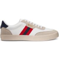 Polo Ralph Lauren Court Low Top Sneaker
