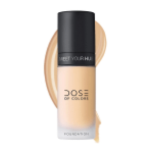 Dose of Colors Hue Foundation