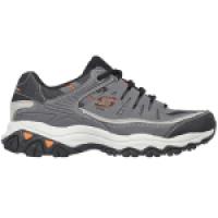 Skechers Afterburn Memory Foam Sneaker