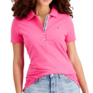 Macy's Tommy Hilfiger Polo Shirt