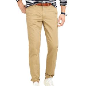 J. Crew 770 Straight Fit Pant Chino