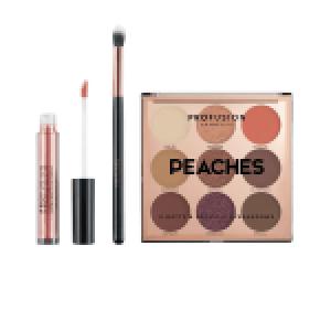 Profusion Cosmetics Mixed Metals Peaches