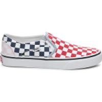 Vans Asher Slip On Sneaker