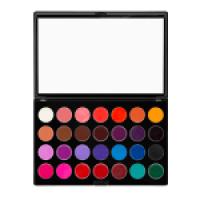 Sacha Cosmetics Lipstick Palette