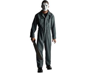 Child Michael Myers Costume