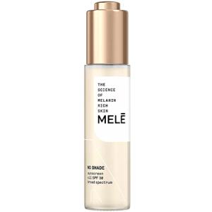 Mele No Shade Sunscreen