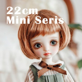 Mini Doll Seris