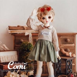 Doll Clothe