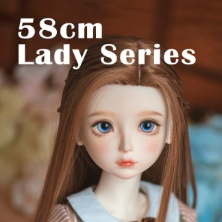 Lady Doll Series