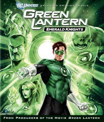 GreenLantern-Emerald-Knights