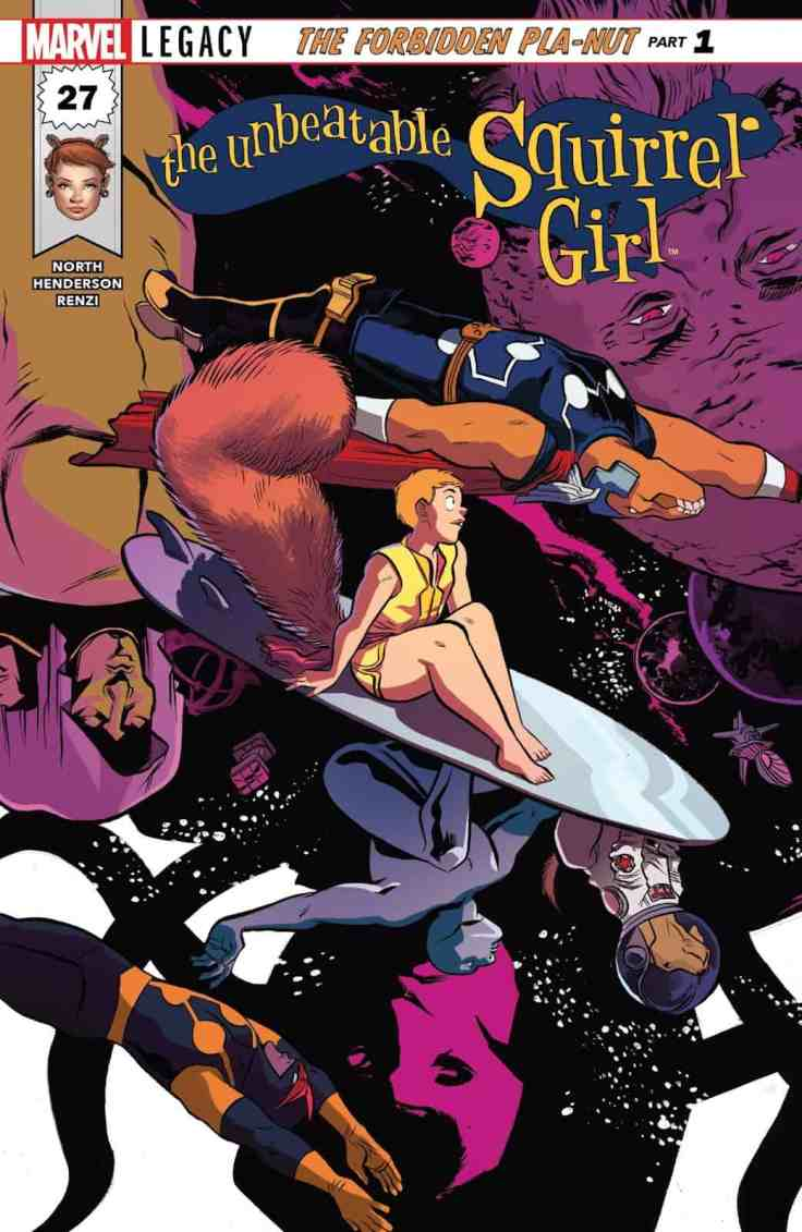 Squirrel Girl 27