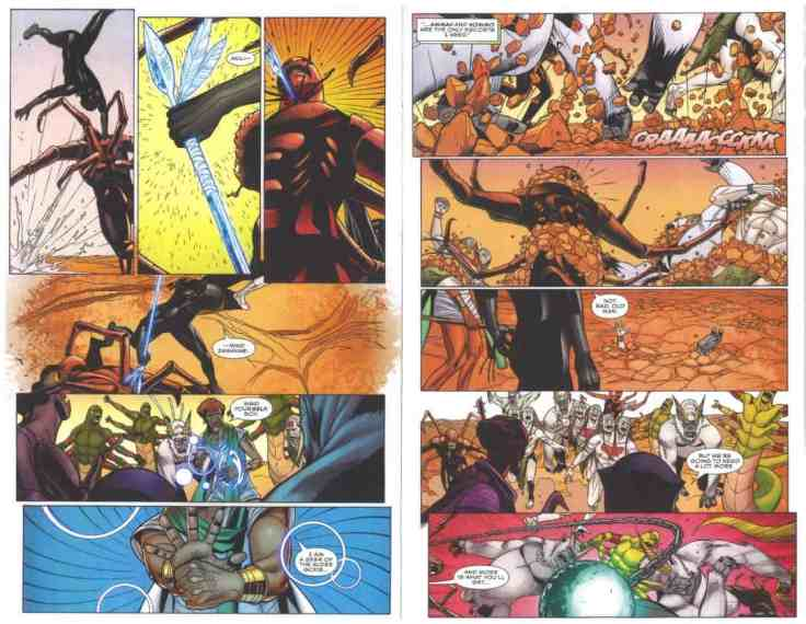 Black Panther 168_pages 14 and 15