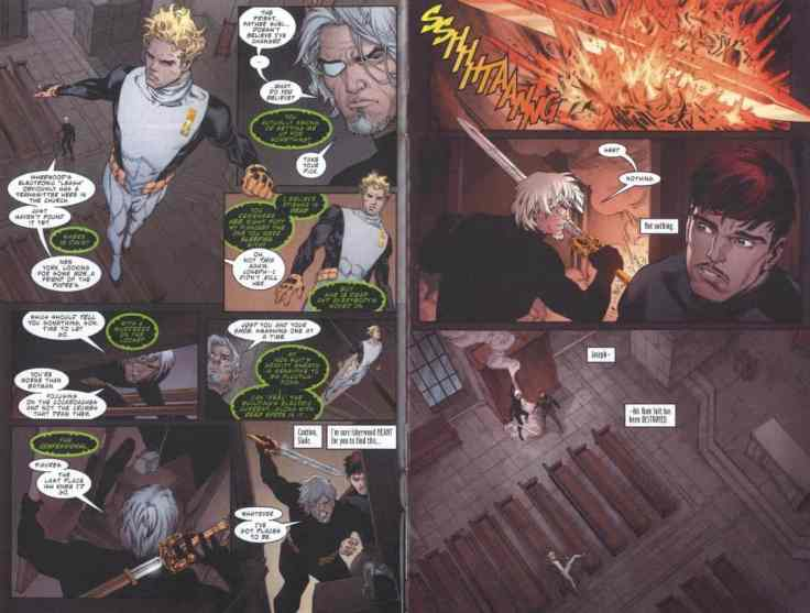Deathstroke 27_pages 14 and 15