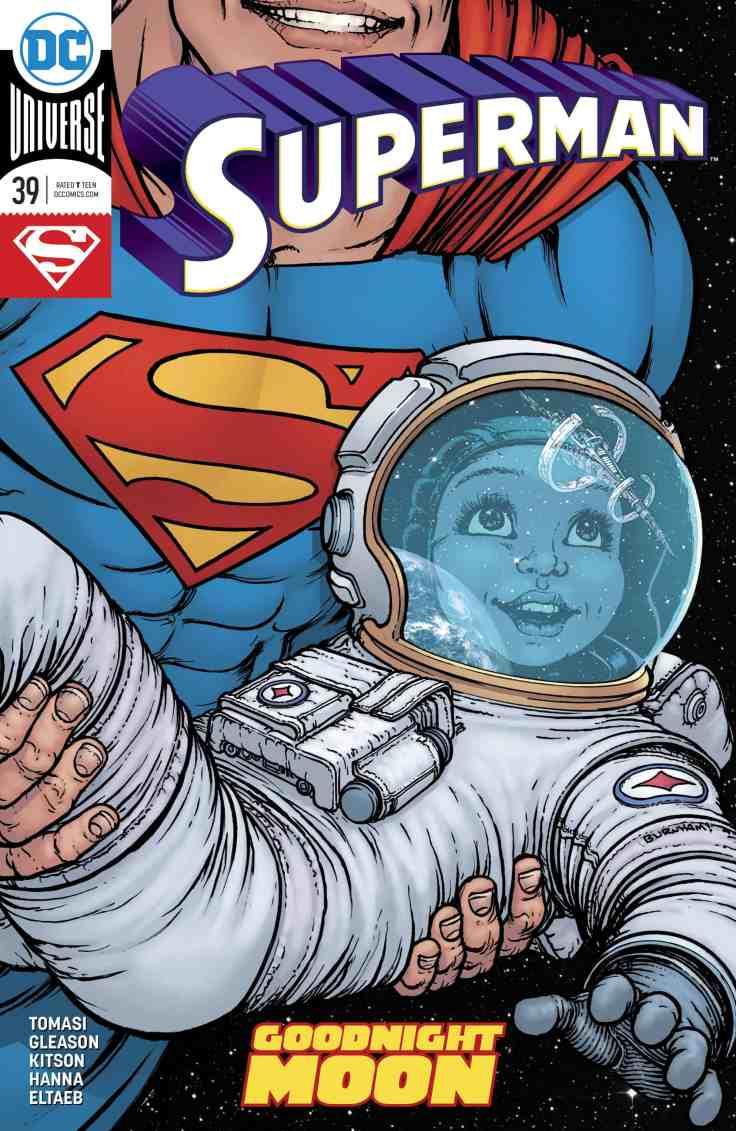 Superman 39_standard cover