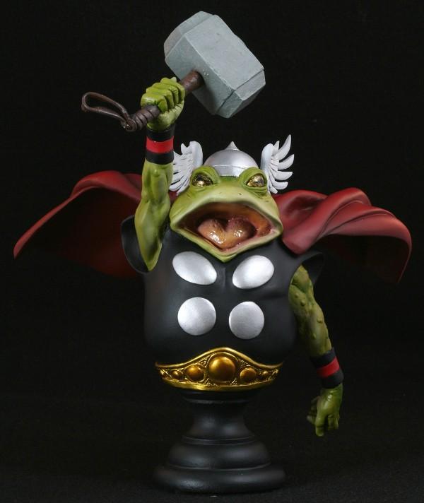thor frog 2