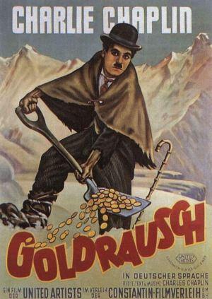 CHARLIE CHAPLIN IN DEUTSCHLAND: 1915-1924: DER TRAMP KOMMT INS KINO