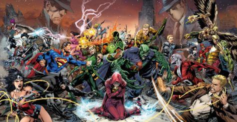 Constantine: Der Funke und die Flamme