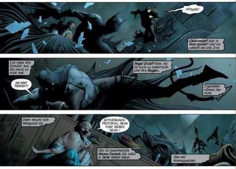 Batman / Superman: Bd. 1: Gefahr für zwei Welten