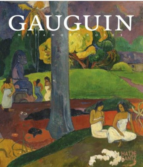 Paul Gauguin Metamorphosen