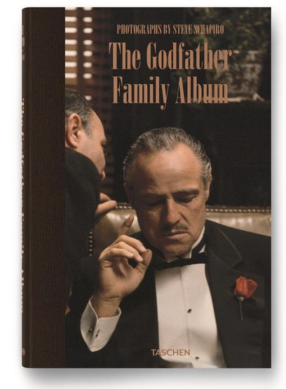 The Godfather Family Album