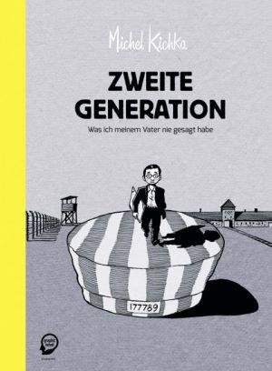 Michael Kichka: Zweite Generation