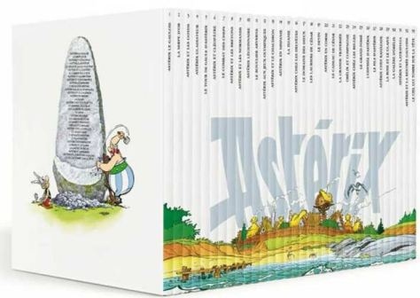 Asterix: Die goldene Sichel - Ultimative Edition