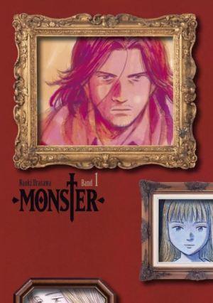 Naoki Urasawa: Monster